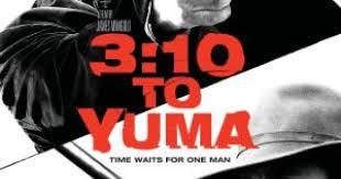 Película: 3:10 Misión Peligrosa (3:10 to Yuma)