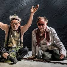 King Lear review – Ian McKellen's dazzling swan song weighted with ...