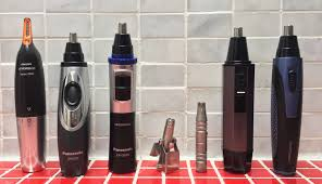 top 5 best ear and nose hair trimmers
