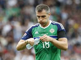 Michael O'Neill: 'I hope Aaron Hughes does not retire this summer' - Sports  Mole