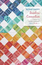 Chain Link Quilt Pattern Pdf Version Amy Smart Diary Of A Quilter