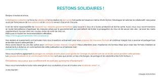 activ action on twitter restons