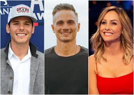 Granger Smith's Brother Tyler To (Possibly) Appear in Upcoming Season of  'The Bachelorette' Sounds Like Nashville
