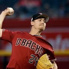 Diamondbacks' Luke Weaver (elbow) to throw simulated game