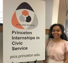 Paying It Forward: Engaging Princeton Students in Nonprofit Work |  Princeton Internships in Civic Service
