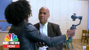 Cory Booker's Favorite Moment In Presidential History, Book ...