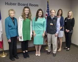 U.S. Rep Abby Finkenauer Visits RMC - Regional Medical Center
