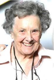 Oda Holm Galloway Obituary - Niagara Falls, ON