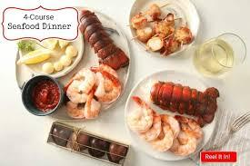 lobster dinners delivered lobster