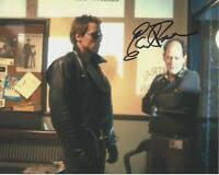 EARL BOEN 3x5 Index Card SIGNED Actor TERMINATOR Clifford The Big Red Dog  COA | eBay