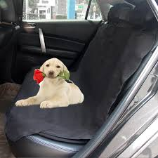 cat pet dog car seat cover protector