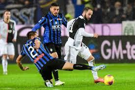 Juventus-Atalanta: dove vederla in diretta tv e streaming gratis