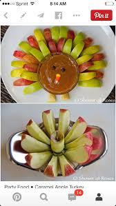 Pin by Priscilla McDonald on Thanksgiving | Thanksgiving snacks,  Thanksgiving celebration, Apple turkey