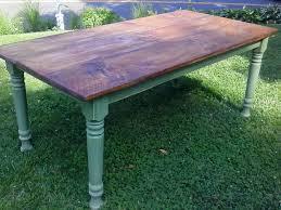 Build Farmhouse Table And Bench Plans Diy Pdf Woodworking Door Plans Harsh26diq