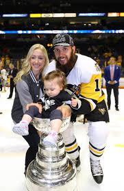 Match made in hockey heaven for Bonino family   NHLPA.com
