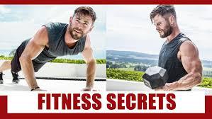 fitness secret revealed
