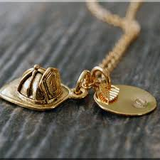 best firefighter necklace products on