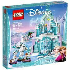 Bộ đồ chơi xếp hình Lego Disney 41148 Elsa's Ice Palace, Giá tháng 6/2020