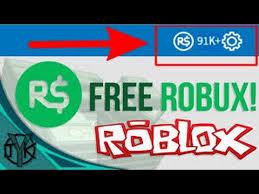 roblox robux hack no no survey