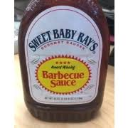sweet baby ray s barbecue sauce