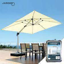 tesco cantilever 3m garden parasol