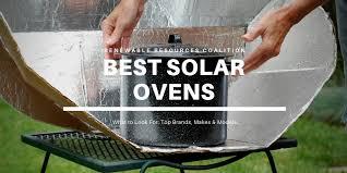 6 best solar ovens 2020 rankings