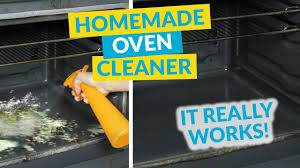 easy eco homemade oven cleaner you