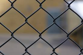 How To Paint Refinish Chain Link Fences Home Guides Sf Gate