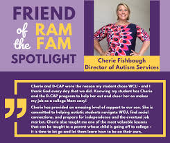 Today, we are spotlighting Cherie... - West Chester University Parent and  Family Relations | Facebook