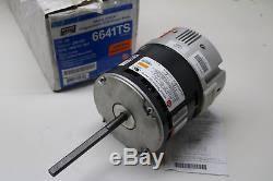 us motors 6641ts er motor x 13 ecm