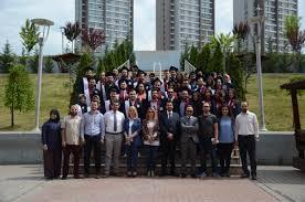 Karabük Üniversitesi Mühendislik Fakültesi Ulaştırma Mühendisliği Programı