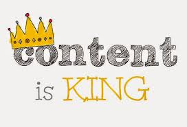 Content is King! - Act One Pictures