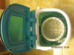 Máy giặt mini loại nào tốt nhất, giá rẻ nhất