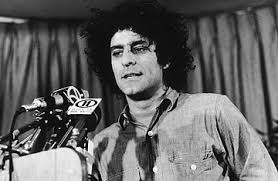 Abbie Hoffman - Top 10 Famous Disappearances - TIME