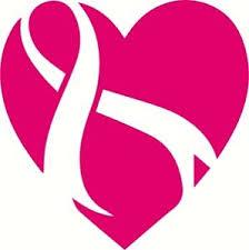 Heart Cancer Ribbon Cancerwalls