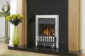 what is the most eco friendly fireplace