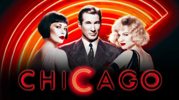 """Resultado de imagen para chicago movie"""""""