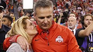 Ohio State coach Urban Meyer, er, Urban Liar should resign for reportedly  covering up domestic-violence charges against fired assistant - Orlando  Sentinel