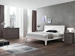 أسرة بيضاء 60 صورة تصميم داخلي لغرفة النوم الخفيفة مقاس 120