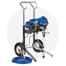 Lowes Tool Rental Paint Sprayer