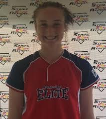 Player Profile Abigail Stevens – Strike Zone Report