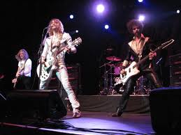 The Darkness (band) - Wikipedia