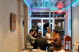 Doma Food and Drinks Opens in the East ...
