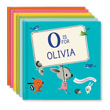 personalized children s books gifts