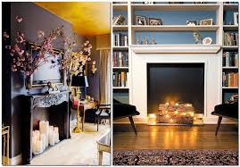 faux fireplace ideas creation