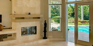 how to clean your gas fireplace living