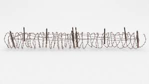 Barbed Wire Fence Wire Obstacle 3d Modeling Barbwire 3d Computer Graphics Technic Png Pngegg