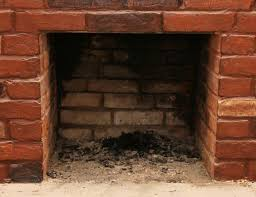 how to clean a fireplace the blog at