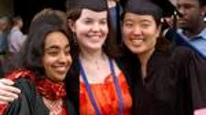 Commencement to Be Held June 10 – News – Carleton College