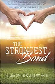 Amazon | The Strongest Bond | Jeremy Smith, Deejay Smith | Romance